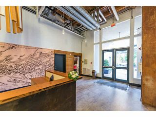 Photo 4: 319 55 E.Cordova St in Vancouver: Downtown VW Condo for sale (Vancouver East)  : MLS®# R2174631