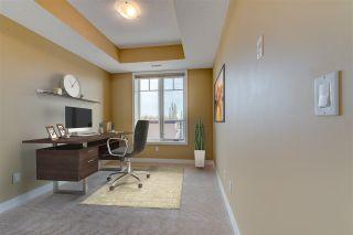 Photo 30: 403 7907 109 Street in Edmonton: Zone 15 Condo for sale : MLS®# E4220177