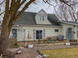 Photo 41: 6 First Street: Whitemouth Residential for sale (R18)  : MLS®# 202105091