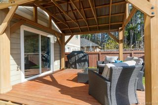 Photo 40: 3587 Vitality Rd in VICTORIA: La Happy Valley House for sale (Langford)  : MLS®# 808798