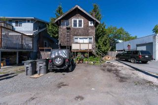 Photo 6: 2528 MACKENZIE Street in Vancouver: Kitsilano House for sale (Vancouver West)  : MLS®# R2082726