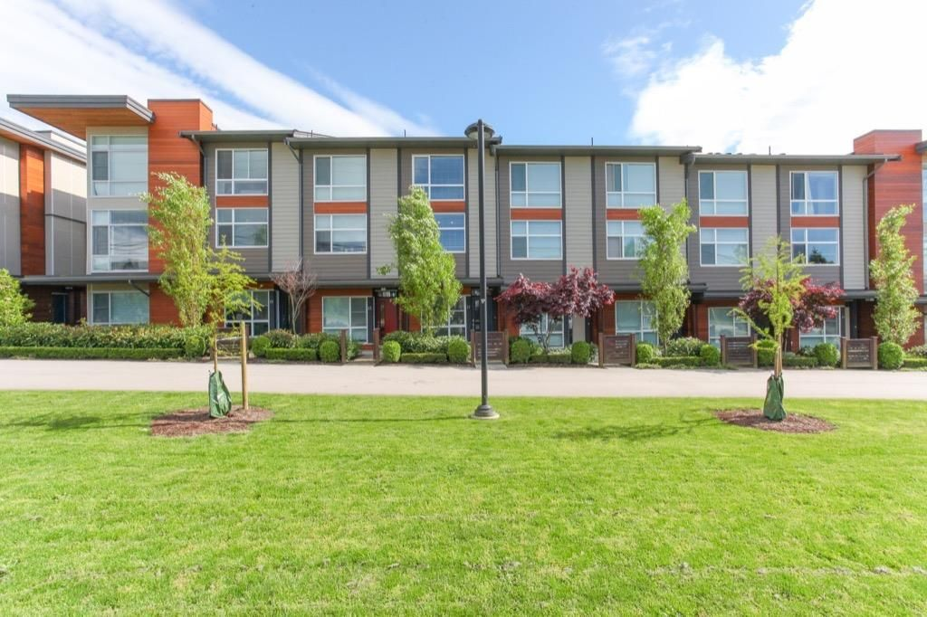 """Main Photo: 21 16223 23A Avenue in Surrey: Grandview Surrey Townhouse for sale in """"THE BREEZE"""" (South Surrey White Rock)  : MLS®# R2168688"""