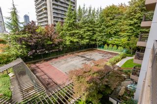 """Photo 18: # 501 -  2041 BELLWOOD AVENUE in Burnaby: Brentwood Park Condo for sale in """"ANOLA PLACE"""" (Burnaby North)  : MLS®# R2308954"""
