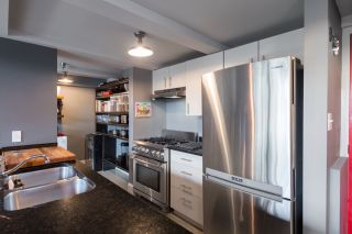 """Photo 12: 205 2001 WALL Street in Vancouver: Hastings Condo for sale in """"Cannery Row Lofts"""" (Vancouver East)  : MLS®# R2587997"""