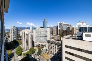 Photo 15: 1916 938 SMITHE STREET in Vancouver: Downtown VW Condo for sale (Vancouver West)  : MLS®# R2614887