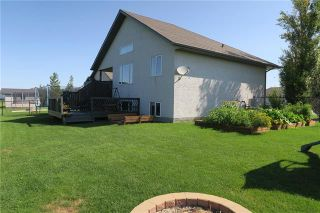 Photo 18: 18 Marshall Place in Steinbach: Deerfield Residential for sale (R16)  : MLS®# 1921873