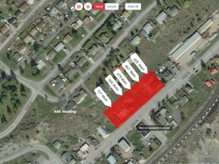Photo 1: 521 MAIN STREET: Lillooet Land Only for sale (South West)  : MLS®# 164188