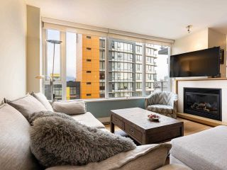 "Photo 9: 806 8 SMITHE Mews in Vancouver: Yaletown Condo for sale in ""FLAGSHIP"" (Vancouver West)  : MLS®# R2549159"