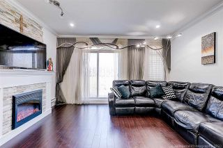 """Photo 2: 8 6383 140 Street in Surrey: Sullivan Station Townhouse for sale in """"Panorama West Village"""" : MLS®# R2570646"""