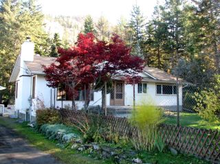 Main Photo: 4340 Dunsmuir Road in Barriere: BA House for sale (NE)  : MLS®# 164594