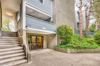 Photo 23: 333 3364 MARQUETTE Crescent in Vancouver: Champlain Heights Condo for sale (Vancouver East)  : MLS®# R2505911