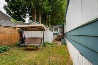 Photo 27: 90 5854 Turner Rd in : Na Pleasant Valley Manufactured Home for sale (Nanaimo)  : MLS®# 885337