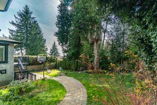 Photo 35: 3263 NORWOOD Avenue in North Vancouver: Upper Lonsdale House for sale : MLS®# R2559974