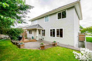 """Photo 34: 7319 146A Street in Surrey: East Newton House for sale in """"Chimney Heights"""" : MLS®# R2491156"""