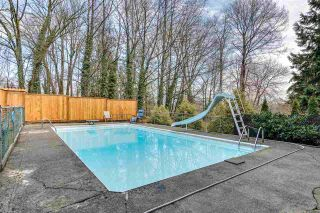 """Photo 39: 2979 WICKHAM Drive in Coquitlam: Ranch Park House for sale in """"RANCH PARK"""" : MLS®# R2541935"""