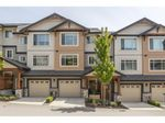 "Main Photo: 16 11305 240 Street in Maple Ridge: Cottonwood MR Townhouse for sale in ""MAPLE HEIGHTS"" : MLS®# R2579619"