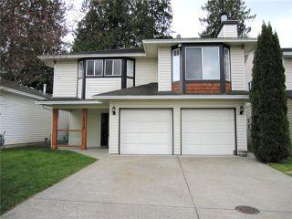Photo 1: 20240 116B Avenue in Maple Ridge: Southwest Maple Ridge House for sale : MLS®# V1057973