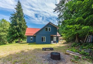 Photo 54: 3480 Arrowsmith Rd in : Na Uplands House for sale (Nanaimo)  : MLS®# 863117