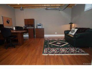 Photo 19: 134 Harrowby Avenue in WINNIPEG: St Vital Residential for sale (South East Winnipeg)  : MLS®# 1420908