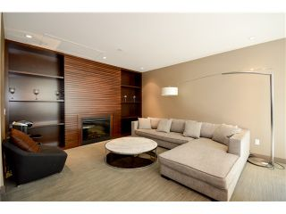 Photo 11: # 301 5838 BERTON AV in Vancouver: University VW Condo for sale (Vancouver West)  : MLS®# V1021508