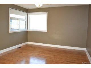 Photo 7: 283 Union Avenue West in WINNIPEG: East Kildonan Residential for sale (North East Winnipeg)  : MLS®# 1320776