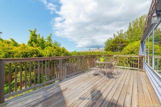 Photo 24: 1123 Munro St in Esquimalt: Es Saxe Point Half Duplex for sale : MLS®# 842474