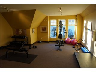 Photo 9: # 20 20560 66TH AV in Langley: Willoughby Heights Condo for sale : MLS®# F1429636