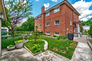Photo 28: 1036 Stainton Drive in Mississauga: Erindale House (2-Storey) for sale : MLS®# W5316600
