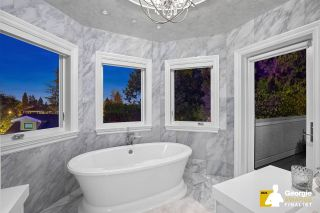 "Photo 35: 1438 W 32ND Avenue in Vancouver: Shaughnessy House for sale in ""ELEMENTS ESTATE"" (Vancouver West)  : MLS®# R2522428"