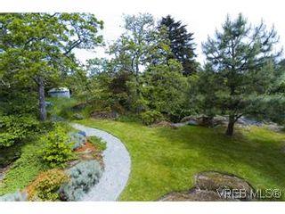 Photo 20: 1160 Gerda Rd in VICTORIA: SW Northridge House for sale (Saanich West)  : MLS®# 574242