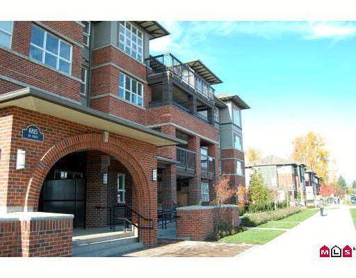Main Photo: 411 6815 188TH STREET in : Clayton Condo for sale : MLS®# F2828969