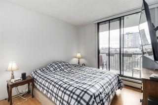 """Photo 10: 606 620 SEVENTH Avenue in New Westminster: Uptown NW Condo for sale in """"Charterhouse"""" : MLS®# R2531029"""