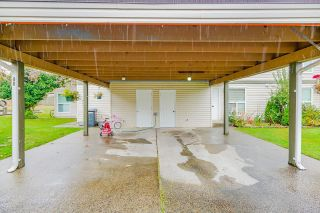 Photo 29: 99 3030 TRETHEWEY Street in Abbotsford: Central Abbotsford Townhouse for sale : MLS®# R2618053