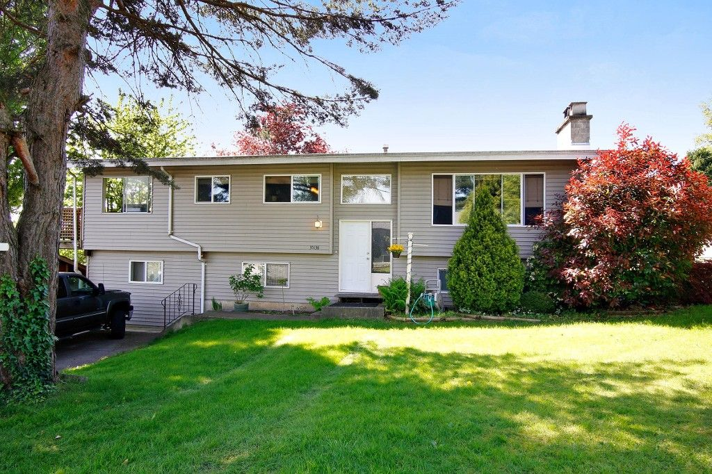 Main Photo: 35138 SPENCER Street in Abbotsford: Abbotsford East House for sale : MLS®# R2059774