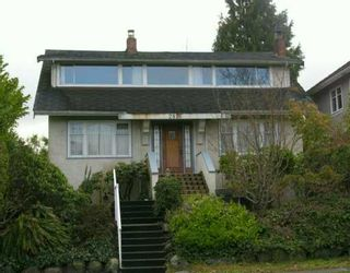 Photo 5: 2816 W 29TH Ave in Vancouver: MacKenzie Heights House for sale (Vancouver West)  : MLS®# V630315