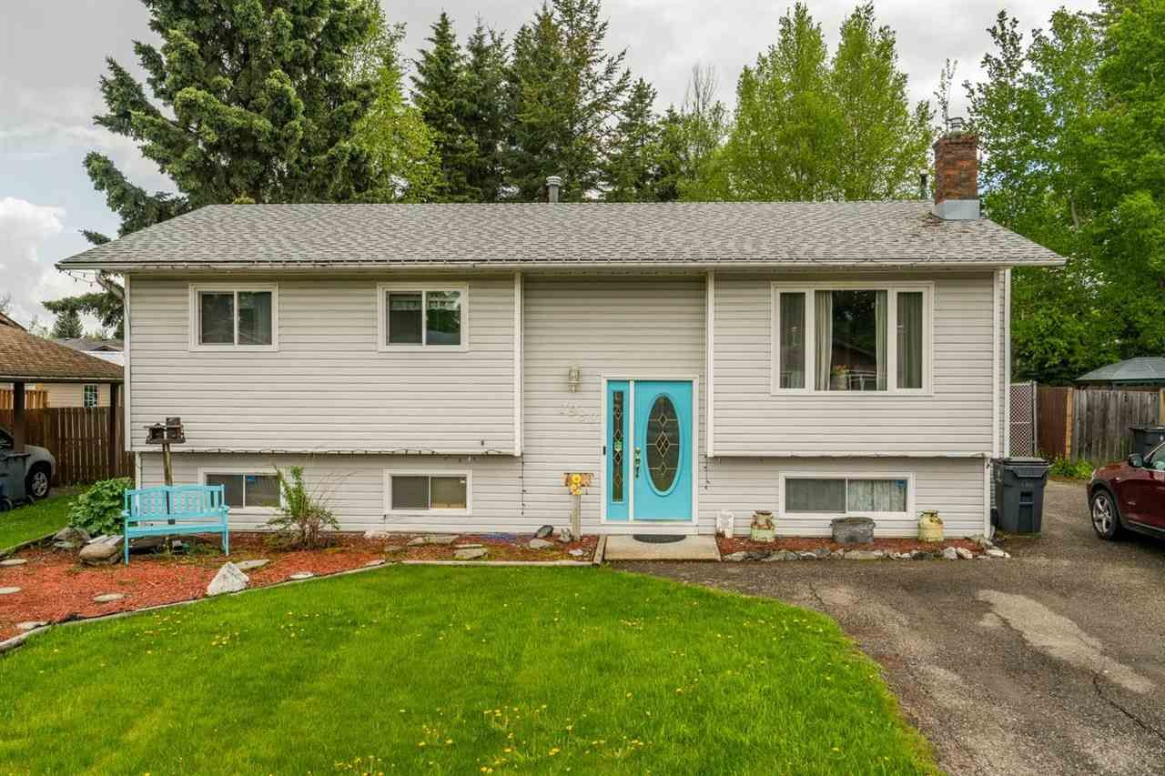 Main Photo: 7989 ROCHESTER Crescent in Prince George: Lower College House for sale (PG City South (Zone 74))  : MLS®# R2585918
