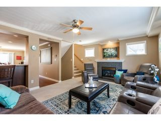 """Photo 5: 9 8880 NOWELL Street in Chilliwack: Chilliwack E Young-Yale Townhouse for sale in """"Parkside Place"""" : MLS®# R2607248"""