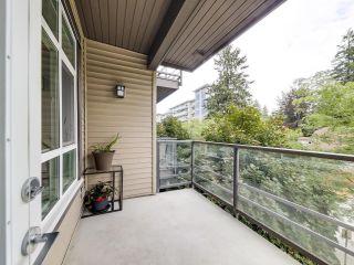 Photo 20: 307 617 SMITH Avenue in Coquitlam: Coquitlam West Condo for sale : MLS®# R2611394