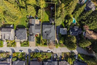 Photo 40: 3850 HILLCREST Avenue in North Vancouver: Edgemont House for sale : MLS®# R2621492
