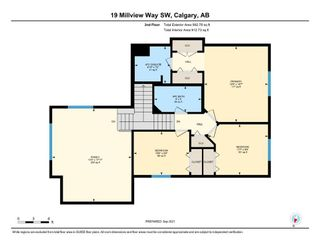 Photo 42: 19 Millview Way SW in Calgary: Millrise Detached for sale : MLS®# A1142853