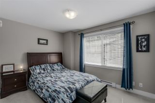 """Photo 9: 35 838 ROYAL Avenue in New Westminster: Downtown NW Townhouse for sale in """"BRICKSTONE WALK II"""" : MLS®# R2077794"""