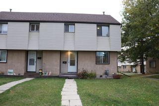 Photo 1: 30 GRANDIN Village: St. Albert Townhouse for sale : MLS®# E4265398