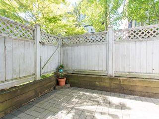 """Photo 13: 106 14885 100 Avenue in Surrey: Guildford Condo for sale in """"THE DORCHESTER"""" (North Surrey)  : MLS®# R2088062"""