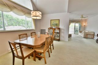 """Photo 5: 210 19645 64 Avenue in Langley: Willoughby Heights Condo for sale in """"Highgate Terrace"""" : MLS®# R2455714"""