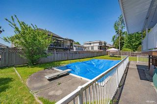 Photo 31: 9073 BUCHANAN Place in Surrey: Queen Mary Park Surrey House for sale : MLS®# R2591307