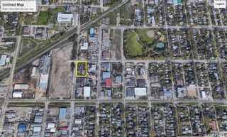 Photo 4: 506 N Avenue South in Saskatoon: Riversdale Commercial for sale : MLS®# SK833873