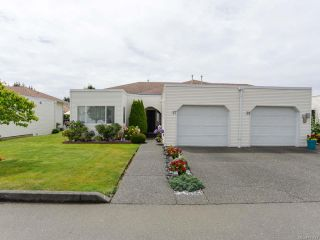 Photo 26: 27 677 BUNTING PLACE in COMOX: CV Comox (Town of) Row/Townhouse for sale (Comox Valley)  : MLS®# 791873