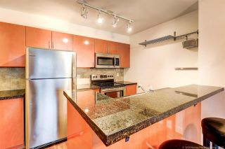 """Photo 2: 1109 2763 CHANDLERY Place in Vancouver: South Marine Condo for sale in """"RIVER DANCE"""" (Vancouver East)  : MLS®# R2427042"""