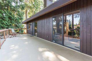 "Photo 16: 11287 SUSSEX Place in Delta: Sunshine Hills Woods House for sale in ""Sunshine Hills"" (N. Delta)  : MLS®# R2172048"
