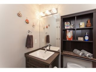 """Photo 20: 31 10550 248 Street in Maple Ridge: Thornhill MR Townhouse for sale in """"THE TERRACES"""" : MLS®# R2319742"""